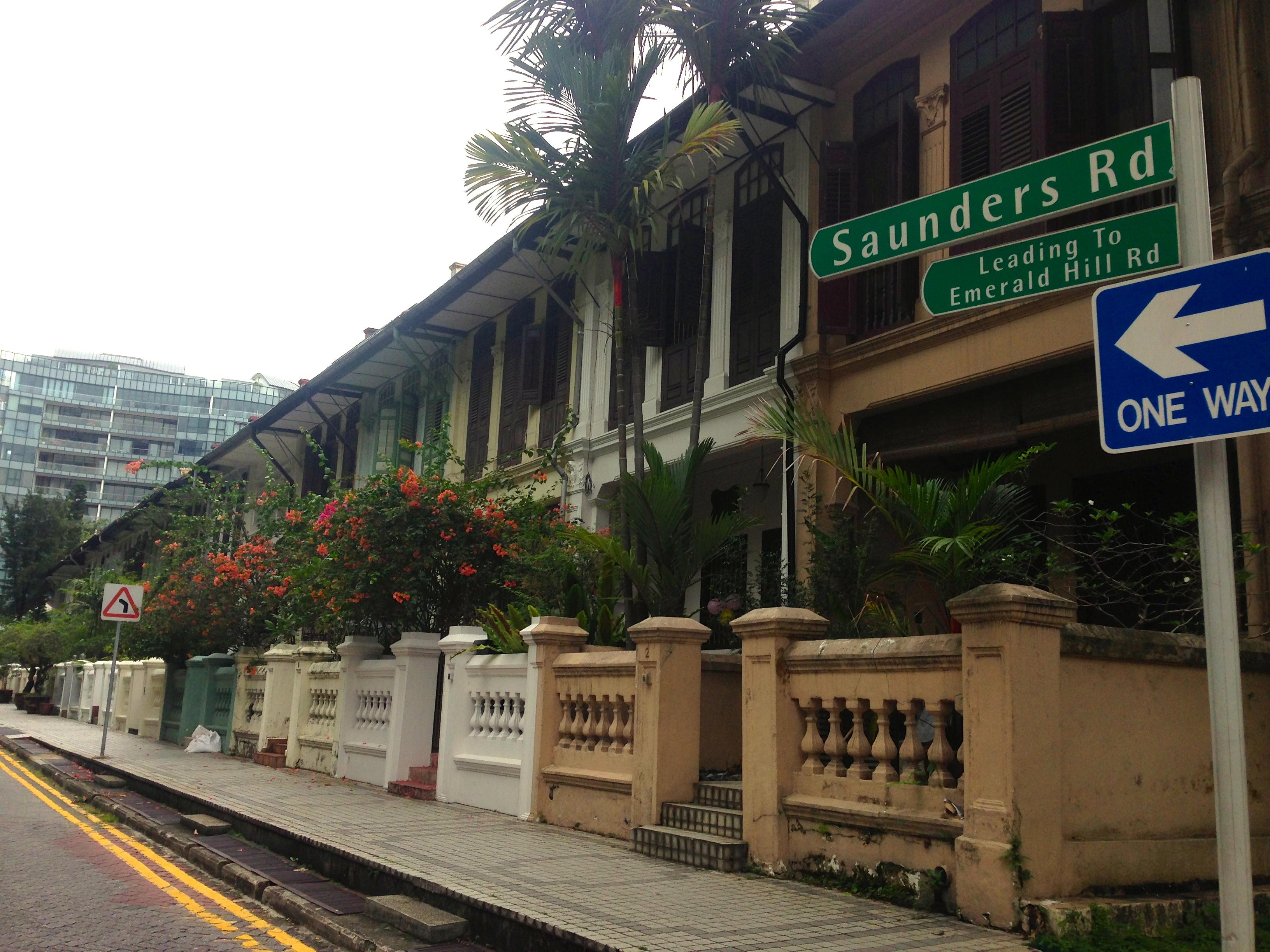 「saunders road singapore」の画像検索結果