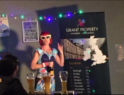 Grant Property